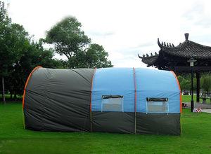 5-8人团体帐篷